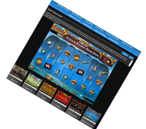 Start Sportsbook - casino
