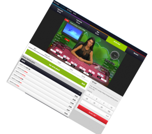 Start Sportsbook - live casino